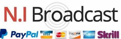 N.I Broadcast Ltd