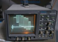 Tektronix wfm300 analog component / composite vector waveform scope