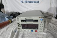 Sony dsr1500ap dvcam recorder and player with SDI  (4x10 drum hours)