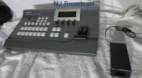 Panasonic av-hs300 6 channel 1me HDSDI vision mixer with tbc