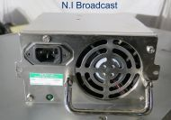 EVS XT2 power supply hotswap  xt2+, xt3