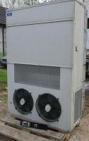 Airedale TCU11 Ecotel outdoor 11kw air condition unit for trailer / OB vehilce / Cabin etc