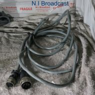 Calrec sound mixer cable