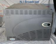 Evertz quartz Xenon xe-8 128x96 HDSDI high definition router matrix