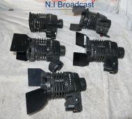 5x Camera Paglights