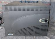 Evertz quartz Xenon 128x128 HDSDI high definition router matrix hdsdi