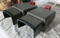 2x Ikegami vf6-6xuw viewfinder 6inch