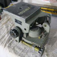 vinten tripod head with mechanical tilt and pan (ideal transmitters)