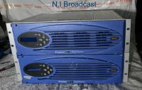 2x zandar fusion multiviewers with HD and DVI