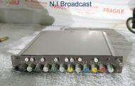 Calrec ams pq1253-8 microphone module eq / pre amp etc ( calrec ams neve) pq1253