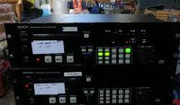 1x  Denon dn-c680 rack mounted Cd player
