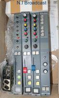 4x eela audio mixer modules s347 4341