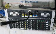 2x Glensound intercom / sound units