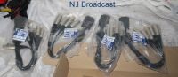 1x matrox yxmio/aud/cbl cables new and sealed