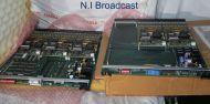 2x Snell probel aurora cards 2633 2634