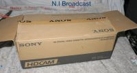 10x new Sony HDCAM  bct6hd tapes. (6min tapes)