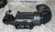 Sony hdvf-200 2inch monocular high definition viewfinder
