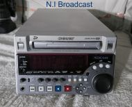 Sony PDW-1500 ( PDW1500) xdcam recorder with low hours