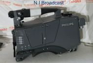 1x  Philips ldk200 SD camera with fischer triax