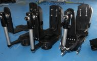 5x Ross VRone  robotic trpod heads with controller. vrone