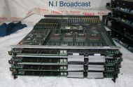 4x probel freeway 4744 analog audio audio cards