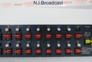 CTP 30channel talkback swticher panel