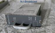Thomsom grass valley netprocessor 9010 power supply