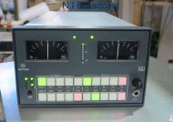 TSL amut-2mhd  half rack audio monitor unit for HDSDI with ppm and amplifier