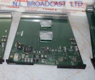 Harris platnium128x256 pt-128x256-x28 crosspoint card for platnium series routers