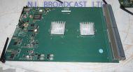 Harris platnium128x256 crosspoint card for platnium series routers (pt-xp-a)