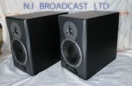 Pair of Dynaudio Air 6 series UL6500 ( ul 6500) main speakers (ref 2)