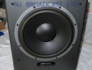 Dynaudio Air base -12  UL6500 ( ul 6500) sub woofer 12 inch