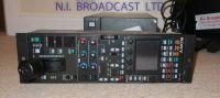 Sony rcp1500 ( rcp-1500) remote RCP panel for HDC 1500r, 2500r, etc
