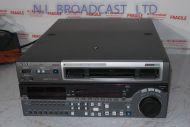 Sony msw-m2100p multiformat player , SP, Sx, digi beta, IMX , high speed etc (4640 hours)