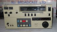 Sony vo9800p ( vo-9800p) pal umatic SP recorder  (REF 2) / player (working)