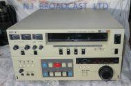Sony vo9850p ( vo-9850p) pal umatic SP recorder / player (working)