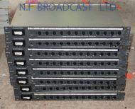 1x TSL mdu12-3e 12x iec output mains distribution unit with ethernet port
