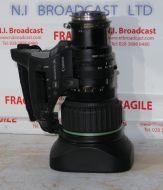 Canon KH20x6.4KRS SY14 High definition lens with 20x zoom and 6.4mm wide view