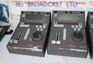 1x EVS controller for XT, XT2, XT2+ , XT3 SD/ HD servers etc. (ref 1)