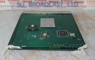 Snell Probel 3912 HDSDI crossppint sirius card