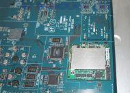 Sony mfs2000 XPT24 card