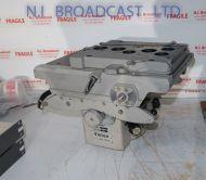 Vinten mark7 ( mk7 LF ) heady duty tripod head (supports 90kg)