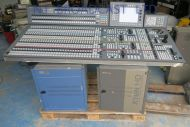Grass Valley 4ME 54input HDSDI vision mixer XtenHD with RAM recorder and FX option