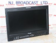 TV logic 3G / HD LVM173W 17inch monitor
