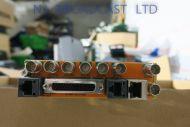 Miranda Grass Valley LGK3901 logo keyer card for Densite frames