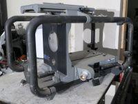 Philips /gvg ldk4482/ 41 camera cradle for large box lense for LDK cameras