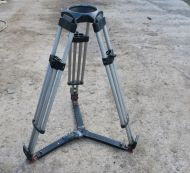 Sachtler aluminium tripod legs with spreader