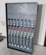 Calrec ic5524 fader bank for digital sound mixers (alpha)