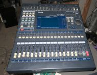 Yamaha 03d 16ch digital sound mixer with analog inputs,
