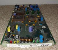 Crystal vision DAC102NSDI to YUV/RGB converter card (pal and ntsc)